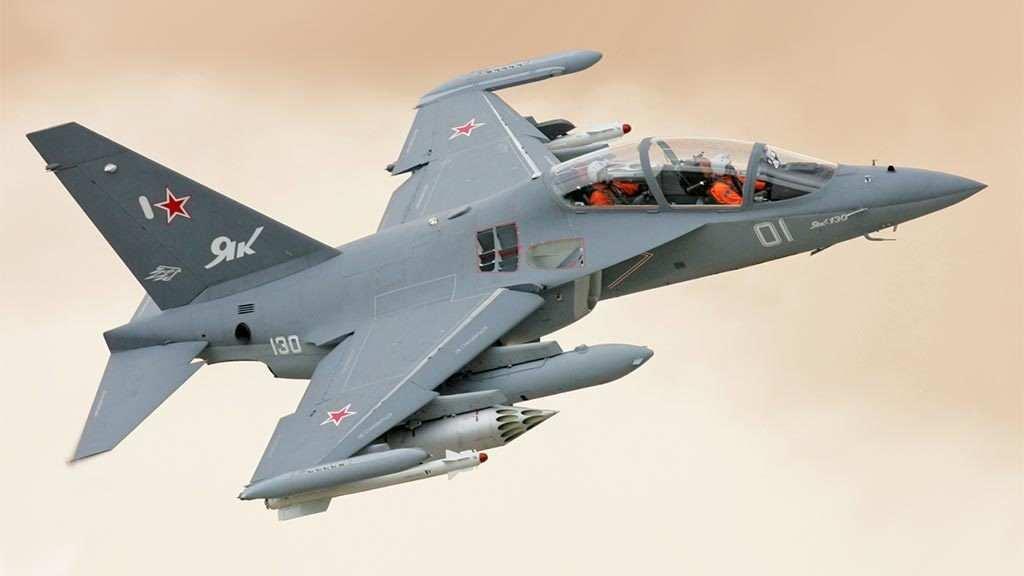 Вьетнам Ресейге Як-130 оқу-жауынгерлік ұшақтарына тапсырыс берді